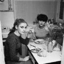 Catherine and Marie-Helene Breillat