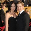 Courtney Vogel and Mike Vogel - 397 x 594