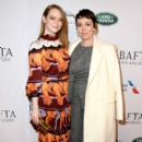 Emma Stone : The BAFTA Los Angeles Tea Party  (January 05, 2019) - 400 x 600