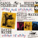 Original Broadway Cast Recordings - 454 x 450