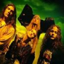Alice in Chains members