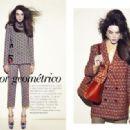 Patrycja Gardygajlo Vogue Portugal October 2012 - 454 x 331