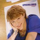 Sterling Knight - 375 x 500