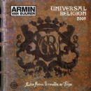 Universal Religion 2008 - Live From Armada At Ibiza