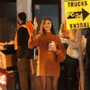 Olivia Culpo: Her Latest Project Set in Los Angeles 11/28/2018