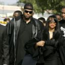 LeToya Luckett and Slim Thug