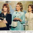 Mariette Hartley, Lee Grant, Nancy Kovack, Marooned (1969) - 400 x 319