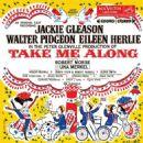 TAKE ME ALONG 1959 Broadway Musical Music By Bob Merrill - 454 x 453