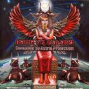 Astral Projection Album - Back To Galaxy
