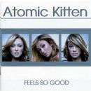 Atomic Kitten Album - Feels So Good