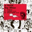 A-Trak Album - Say Whoa EP