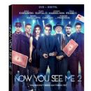 Now You See Me 2 (2016) - 454 x 559