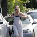 Margot Robbie – Out in Los Angeles