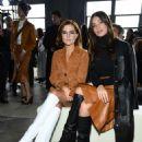 Zoey Deutch – Coach show at 2020 New York Fashion Week