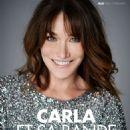 Carla Bruni - Elle Magazine Pictorial [France] (19 April 2019) - 454 x 589