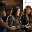 Vivica A. Fox & Brooke Elliott, Drop Dead Diva