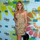 Kathryn Sackhoff - FOX All-Star Party Held At The Langham Hotel On August 6, 2009 In Pasadena, California