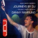 Journeys By DJ - Party Mix With Danny Rampling