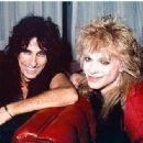 Michael Monroe & Alice Cooper