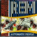 1992-11-19: Automatic People: 40 Watt Club, Athens, GA, USA