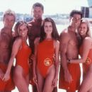Promos For Baywatch In 1998 - 454 x 349