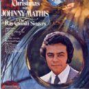 Christmas  Johnny Mathis - 454 x 445