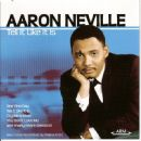 Aaron Neville Album - Tell It Like It Is