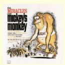 The Miracles - Doin' Mickey's Monkey