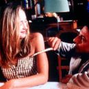 Helene De Fougerolles as Do and Sergio Castellitto as Ugo in Sony Pictures Classics' Va Savoir - 2001