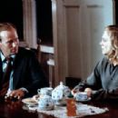 William Hurt and Kathleen Turner in The Accidental Tourist (1988)