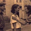 Lenore Smith, Sophie Lee & Robert Grubb
