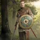 Diarmaid Murtagh in Camelot