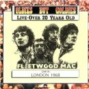 Fleetwood Mac - Live In London 1968