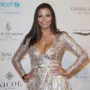 Rebeca Liscano – 2018 Global Gift Gala in Paris - 454 x 681