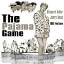 THE PAJAMA GAME  1957 Movie Starring Doris Day and John Raitt