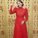 Vera Farmiga – 71st Emmy Awards in Los Angeles - 454 x 681