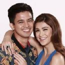 Jason Abalos and Carla Abellana