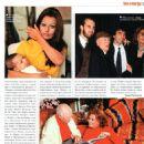 Sophia Loren - Kino Park Magazine Pictorial [Russia] (December 2003) - 454 x 652