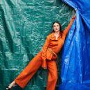Shailene Woodley – S Magazine Summer 2019 Photoshoot - 454 x 588