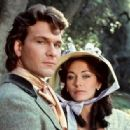 North and South - Patrick Swayze - 454 x 315