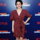 Alia Shawkat – Posing at Arrested Development Show Premiere Photocall In Los Angeles