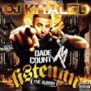 Dj Khaled Album - Listennn... The Album