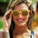 Bregje Heinen - Elle Magazine Pictorial [Spain] (May 2016) - 454 x 618