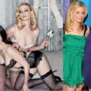 Alison Brie and Gillian Jacobs Photoshoot - 454 x 293