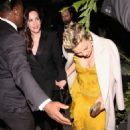 Kate Hudson and Liv Tyler – Arriving to Gwyneth Paltrow's Black Tie Event in LA