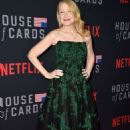 Patricia Clarkson – 'House of Cards' Premiere in Los Angeles - 454 x 681