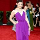 Ginnifer Goodwin - 61st Primetime Emmy Awards Held At The Nokia Theatre On September 20, 2009 In Los Angeles, California