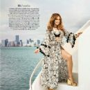 Lili Estefan - People en Espanol Magazine Pictorial [United States] (June 2018)