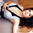 Salma Hayek - More Magazine Pictorial [United States] (October 2012)