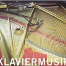 Einstürzende Neubauten - Klaviermusik
